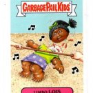 Limbo Lois Single 2015 Topps Garbage Pail Kids #34a
