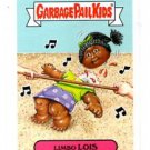 Limbo Louis Single 2015 Topps Garbage Pail Kids #34a