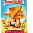 All-Seeing Ivan Single 2015 Topps Garbage Pail Kids #6a