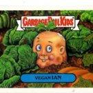 Vegan Ian Trading Card 2004 Topps Garbage Pail Kids #34a