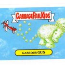 Gaseous Gus Single 2015 Topps Garbage Pail Kids #54b