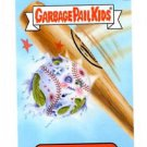Grant Slam Single 2015 Topps Garbage Pail Kids #62a