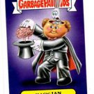 Magic Ian Single 2015 Topps Garbage Pail Kids #7a