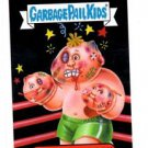 Heavyweight Harry Single 2015 Topps Garbage Pail Kids 45b
