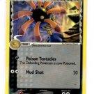 Lileep Common Trading Card Pokemon EX Holon Phantoms #68/110 x1