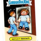 Reflect Shawn Single 2015 Topps Garbage Pail Kids #9a