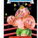 Boxing Glover Single 2015 Topps Garbage Pail Kids #45a