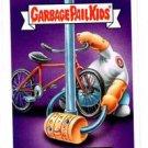 Bicycle Locke Single 2015 Topps Garbage Pail Kids #19a