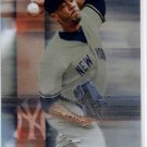 Aroldis Chapman Refractor Short Prints Single 2016 Topps Finest #102 Yankees
