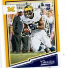 Amara Darboh Gold RC Trading Card Single 2017 Panini Classics 203 Seahawks