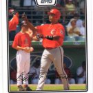 Edwin Encarnacion Trading Card Single 2008 Topps #21
