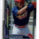 Jake Plummer Scouts Update Trading Card 2016 Bowman Chrome #BSUMP Cardinals