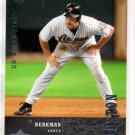 Lance Berkman Trading Card Single 2003 Upper Deck Superstars #101 Astros