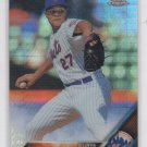 Jeurys Familia Prism Refractor Trading Card Single 2016 Topps Chrome #57
