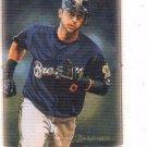 Ryan Braun Trading Card Single 2008 Upper Deck Masterpieces #48 Brewers
