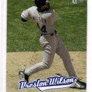 Preston Wilson Trading Card Single 2005 Fleer Ultra 186 Rockies