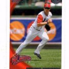 Bryce Brentz Trading Card 2010 Topps Pro Debut #272