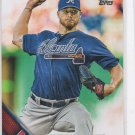 Shelby Miller Trading Card Single 2016 Topps #60 Braves