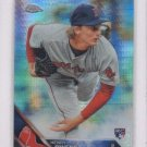 Henry Owens RC Prism Refractor Trading Card Single 2016 Topps Chrome #133