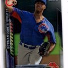 Duane Underwood Bowman Scouts Updates 2016 Bowman Chrome #BSUDU Cubs