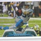 Steve Smith Refractor RC Trading Card 2013 Topps Chrome #144 Panthers