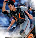 Buster Posey Trading Card 2016 Topps #300 Giants