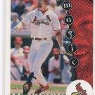 Mark McGwire Trading Card Single 1999 Upper Deck #449 Cardinals
