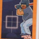 Strike Zone Sticker Trading Card Single 2013 Panini Triple Play #4
