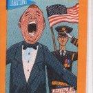 National Anthem Traditions Sticker Single 2013 Panini Triple Play #7