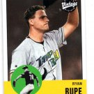 Ryan Rupe Trading Card 2001 Upper Deck Vintage #44 Rays