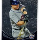 David Wright Trading Card Single 2010 Topps Finest #6 Mets