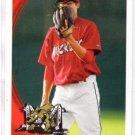 Joe Kelly Trading Card Single 2010 Topps Pro Debut #184 Red Sox