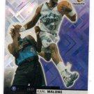 Karl Malone Trading Card Single 1999-00 Hologrfx #56 Jazz