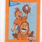 Father Son Sticker Trading Card Single 2013 Panini Triple Play #8