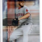 Craig Kimbrel Refractor Trading Card Single 2016 Topps Finest #72 Red Sox