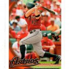Jeff Keppinger Trading Card Single 2010 Topps Update #US208 Astros