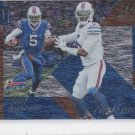 Tyrod Taylor Duel Threats Trading Card Single 2016 Panini Unparalleled DT8