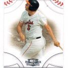 Brooks Robinson Trading Card Single 2008 Donruss Threads #3 Orioles