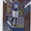 Robert Mathis Draft Diamond Trading Card Single 2016 Panini Unparalleled DD9