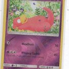 Slowpoke Reverse Holo Common Single Pokemon Sun Moon 48/145 x1
