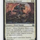 Deadeye Harpooner Uncommon Single Magic The Gathering Aether Revolt 015/184 x1