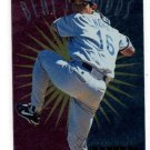 Hideo Nomo Beat The Odds Trading Card Single 1996 Upper Deck #150