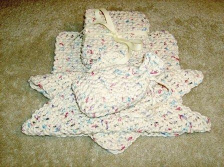 SPECtacular Bath Gift Set