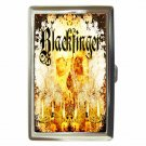 Blackfinger Cigarette Money Case
