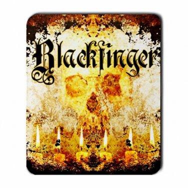 Blackfinger Lagre Mousepad