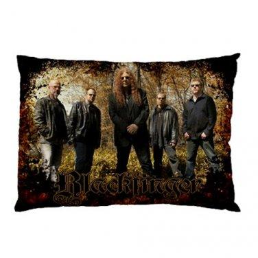 Blackfinger Two Sided Pillowcase