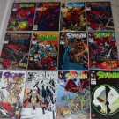 Spawn Comics Lot of 56 comics