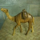 Camel Figure
