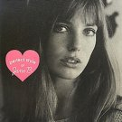 "Jane Birkin - ""Perfect Style of J"" Photo-Book Japan NEW"