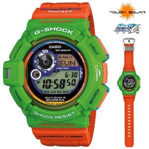 Casio G-Shock Mudman Love the Sea And Earth GW-9300K-3JR Japan New!